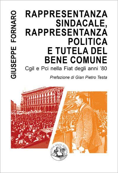 Rappresentanza sindacale e rappresentanza politica