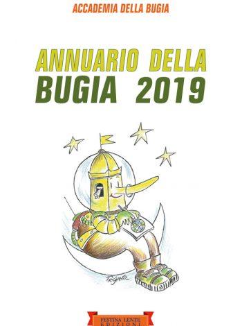 Annuario della bugia 2019
