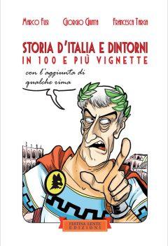 storia Italia vignette